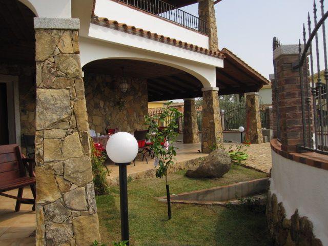 A beautiful garden   #costarei #sardegna #vacanze #mare #sea #holiday #italy #sardinia #sardolicesimo #panorama #travel #traveltips