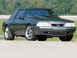 Image result for fox mustang lx