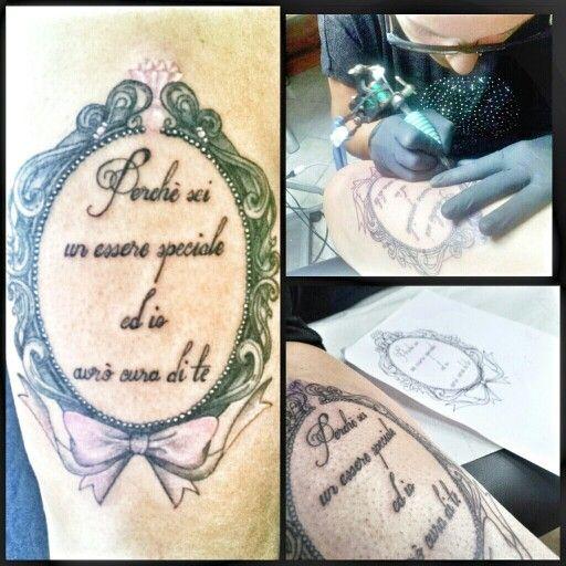 cammeo tattoo