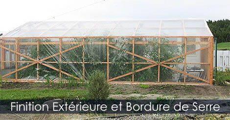 13 best images about serre de jardin tapes de construction on pinterest design comment and Serre de jardin design