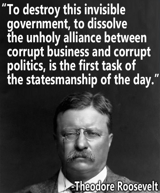 Common Cause 5 Presidents On Democracy Quote of the