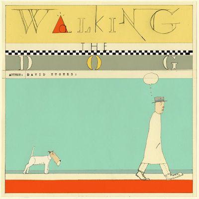 walking the dog: jonathan cape 2009