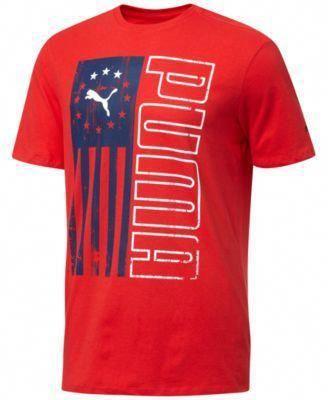 e9752f2ce86 PUMA Puma Men'S Logo-Print T-Shirt. #puma #cloth #shirts #menst ...