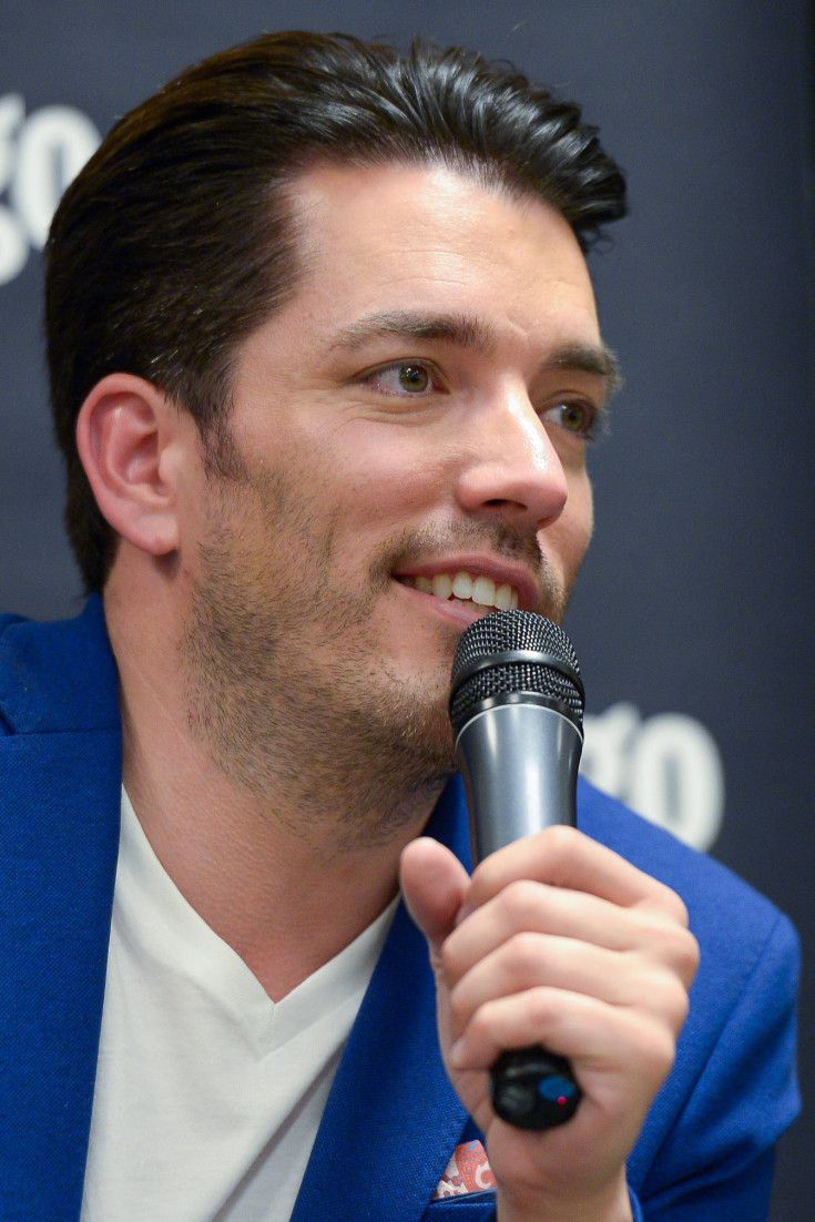 'Property Brother' Jonathan Scott Won't Face Charges After Bar Incident