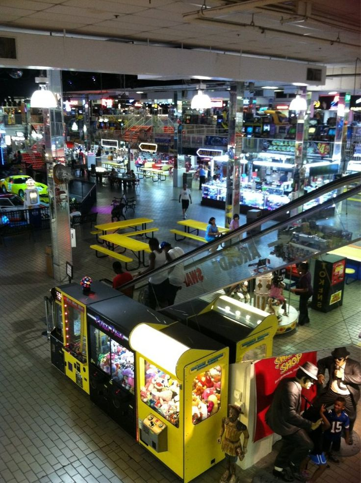 Swap Shop - Fort Lauderdale, FL, United States. The indoor mall