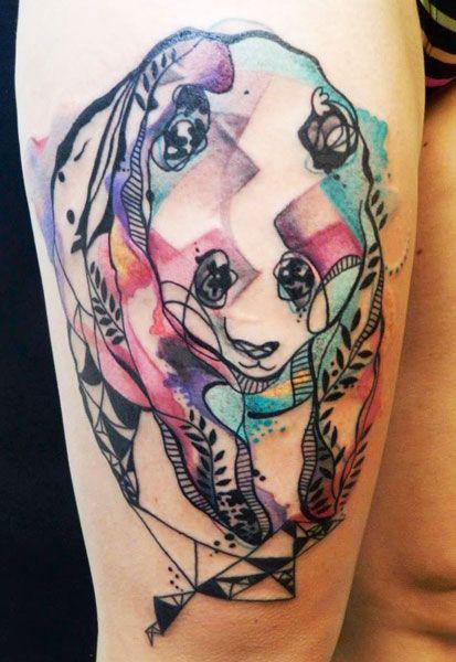 Tattoo Artist - Petra Hlavackova