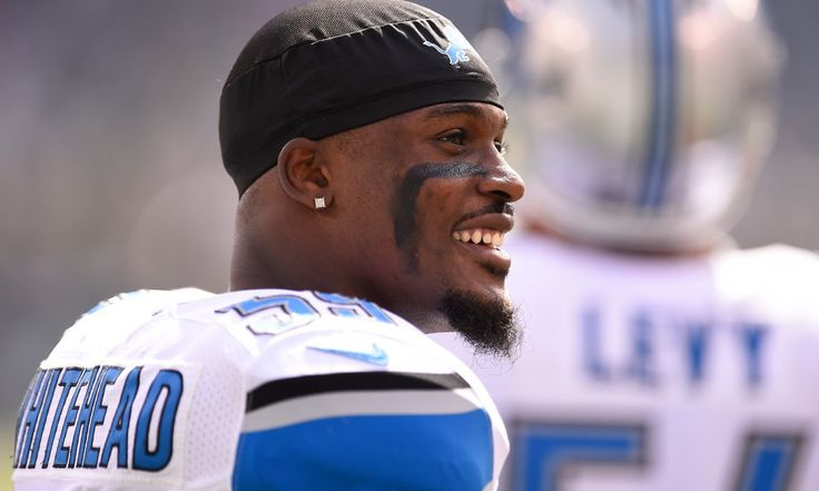 Tahir Whitehead ready for challenge of steady position = If you take a quick look at the Detroit Lions roster, you might be fooled by a name you see.  Stephen Tulloch, who was developing into a strong middle linebacker before suffering a freak knee injury while celebrating a sack, is.....