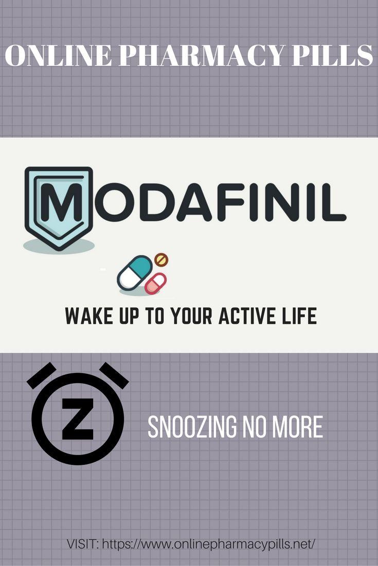 Modafinil online pharmacy reviews
