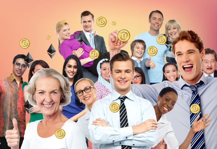 Cryptocurrency and crowdfunding  a perfect match? This fundraising company thinks so