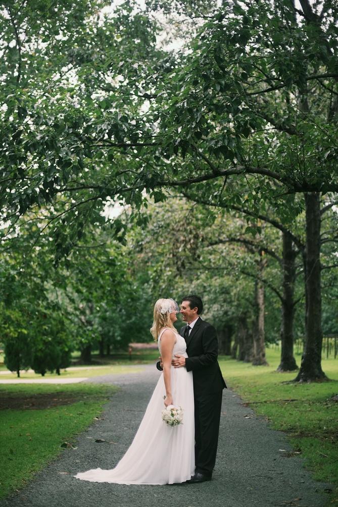 Adam & Bronwyn | Cedar Creek Winery » Sophie Baker Photography | Tamborine Mountain Photographer