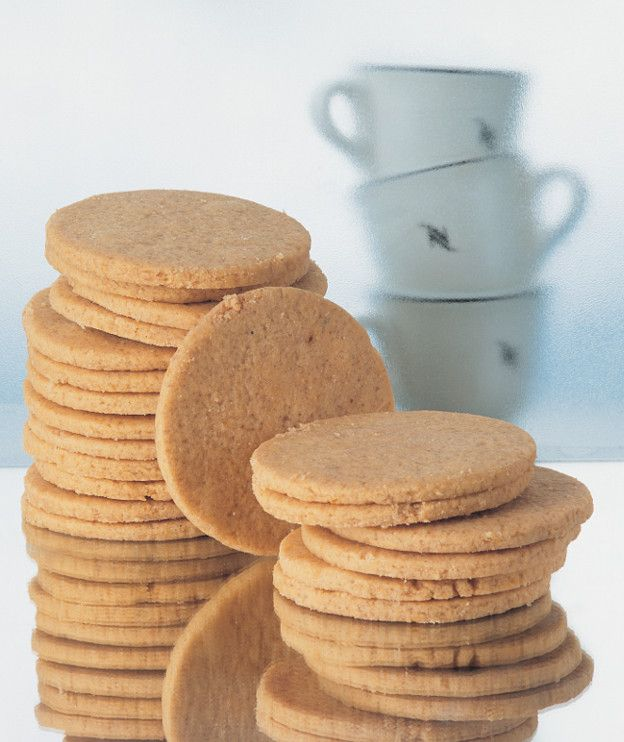 Μπισκότα με μαστίχα
