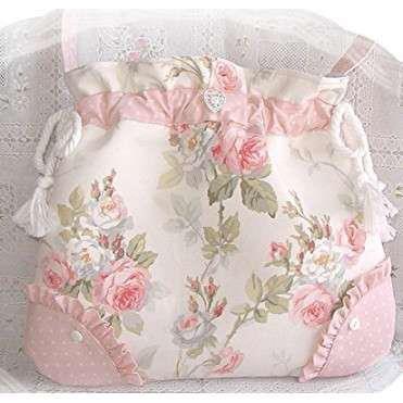 pretty bag to make