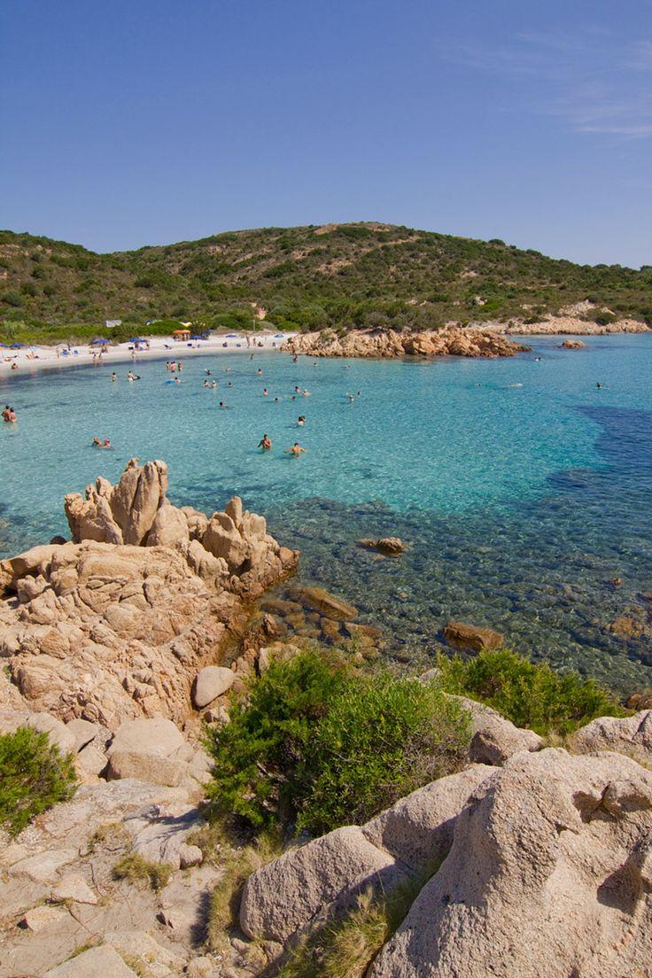 Costa Smeralda - Sardinia, Italy
