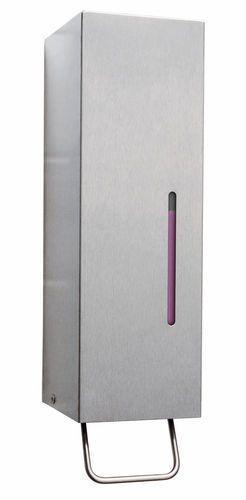 Commercial liquid soap dispenser B-26607 Bobrick