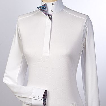 Essex Ladies Talent Yarn Show Shirt – Willow Equestrian - online tack store