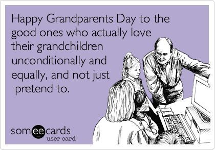 grandparents playing favorites quotes - Google Search