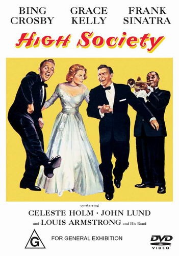 """High Society"""