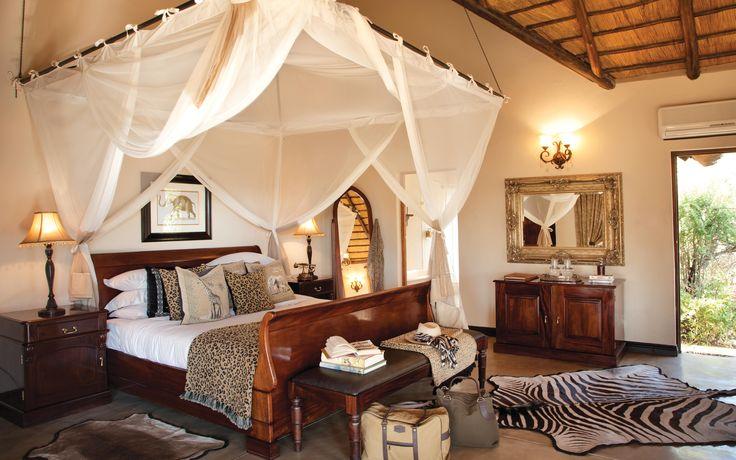 The Colonial Suite, Kings Camp, Timbavati Private Nature Reserve,South Africa #safari #africa #gamereserve #luxurysafari