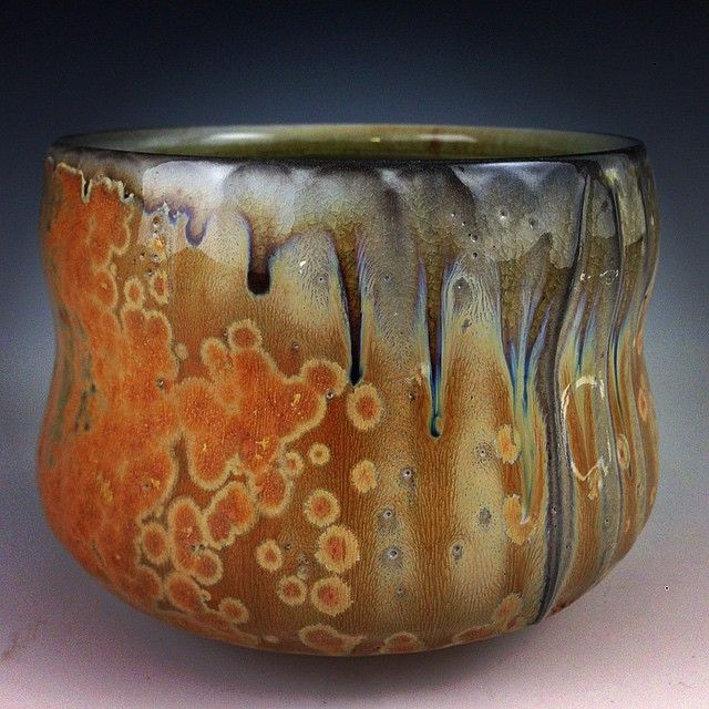 408 best glazing technique and ideas images on pinterest for Clay pot painting techniques