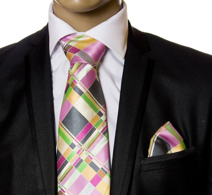 114 best Men's Dress Ties images on Pinterest | Bow ties ...
