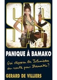 Lorsque Malko arrive au Mali, appelé par la CIA afin de reprendre une manip tortueuse visant à découvrir les intentions des groupes islamistes qui viennent de s'emparer de tout le nord du pays, la situation est désespérée. Désormais, à Tombouctou et à Gao, les « Fous de Dieu » d'AQMI, de NASAR-DINE ou du MUJAO sont seulement à quinze heures de piste de la capitale du Mali, Bamako. Quand et comment vont-ils frapper ?