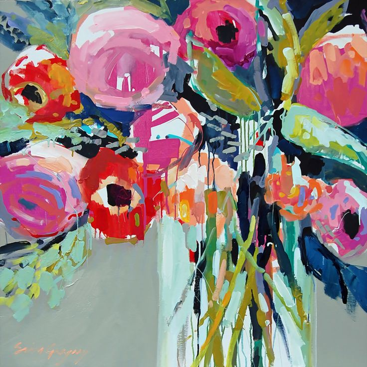 Urban Road Pty Ltd - Signs of Summer, $110.00 (http://www.urbanroad.com.au/shop/wall-art/copy-of-bloom/)