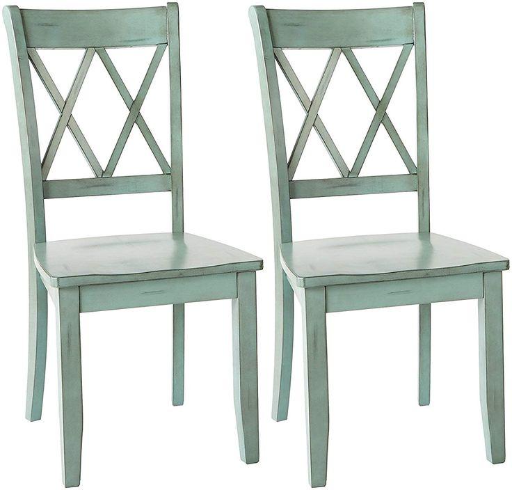Ashley Furniture Signature Design - Mestler Dining Room ...