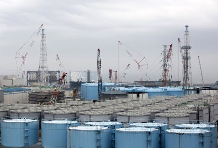 his meant the cooling systems were not active when the reactors shut down. According to the Japan Times, this caused the biggest nuclear disaster since Chernobyl. While the clean-up operation continues to this day, tonnes of water is used to pump through the reactors to stop them overheating.   Read more: http://metro.co.uk/2017/07/16/company-is-dumping-777000-tonnes-of-radioactive-waste-into-ocean-6783986/#ixzz4n4HMMcNL