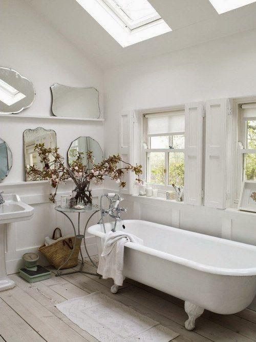 16 best Brocante Blog ❥ BADKAMERS ❥ images on Pinterest | Bathroom ...