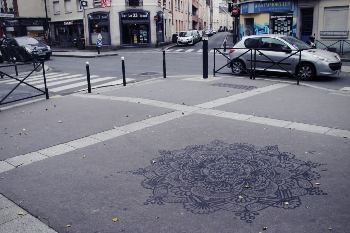 Rue St Helier