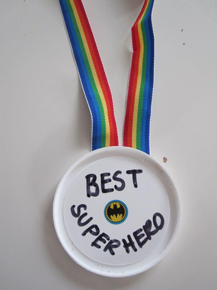 Super Hero School