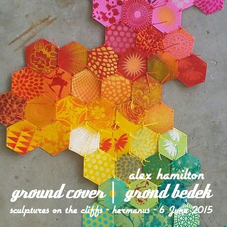 Ground Cover -Alex Hamilton