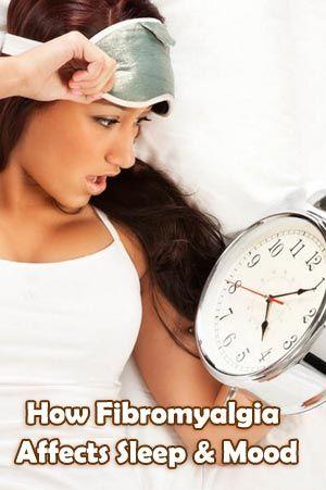 How #Fibromyalgia Affects Sleep