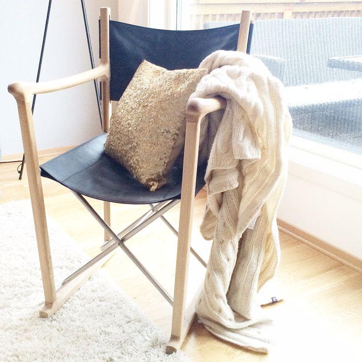 Favorite chair!