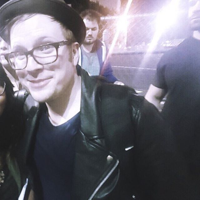 78+ images about Patrick Stump ( ‿ ) on Pinterest ...