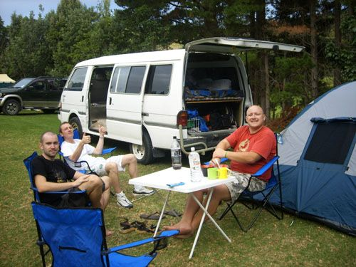 Go See #New #Zealand Directory in order to get all the information that require for a perfect camping experience.