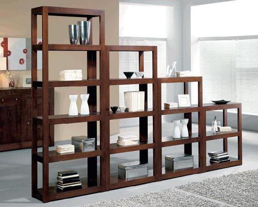 Las 25 mejores ideas sobre pantalla separador de ambiente - Muebles separadores de espacios ...