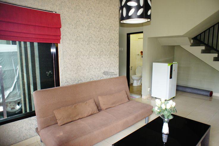 Bali villa bedroom 3 Bedroom to rent.  Price: Rp. 88,000,000 / year  (USD 7,376 $ : Rates on 16 Sep 2014) #BaliRadarVilla