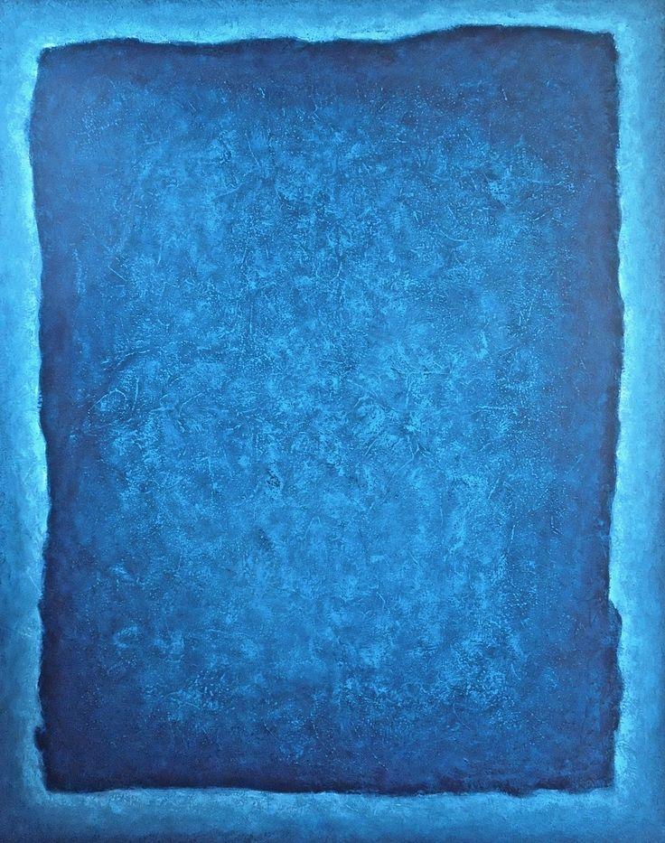 Solaris #561 contemporary view on minimal art