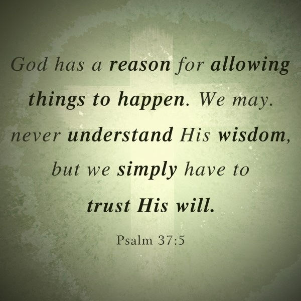 does god know everything before it happens