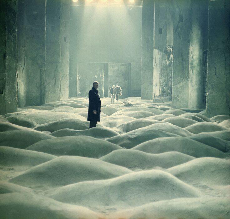 Museo de Andrei Tarkovsky - http://www.absolutrusia.com/museo-de-andrei-tarkovsky/