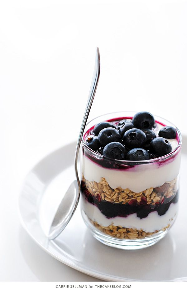 ... Healthy living on Pinterest | Detox drinks, Greek yogurt parfait and
