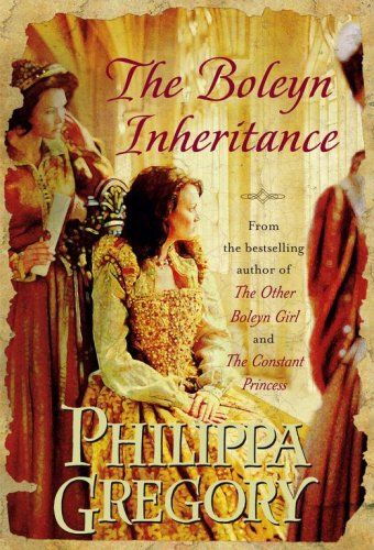 "After ""The Other Boleyn Girl"", the historical fiction about the remaining wives of Henry VIII."