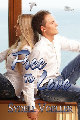 Free to Love (Books We Love contemporary romance) by Sydell Voeller, http://www.amazon.com/dp/B008GTHB36/ref=cm_sw_r_pi_dp_NB.svb029FZ1Y
