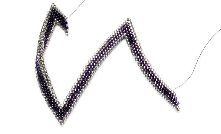 Celtic knot earrings m