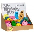 Seedling - My Squishy Guy Fun for time out #Entropywishlist #pintowin