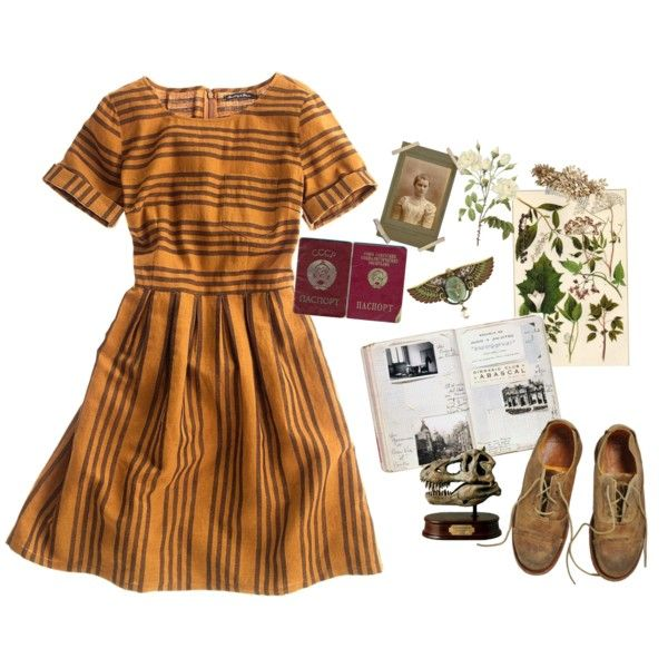 """Lost things."" by melissalackey on Polyvore"