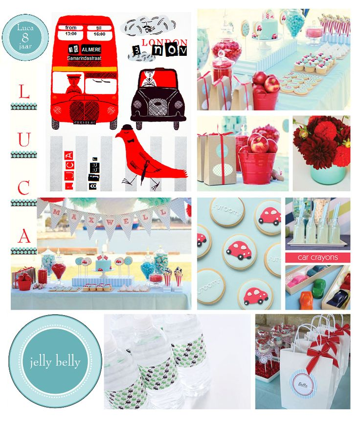 Best London Themed Birthday Images On Pinterest London Party - Childrens birthday party ideas in london