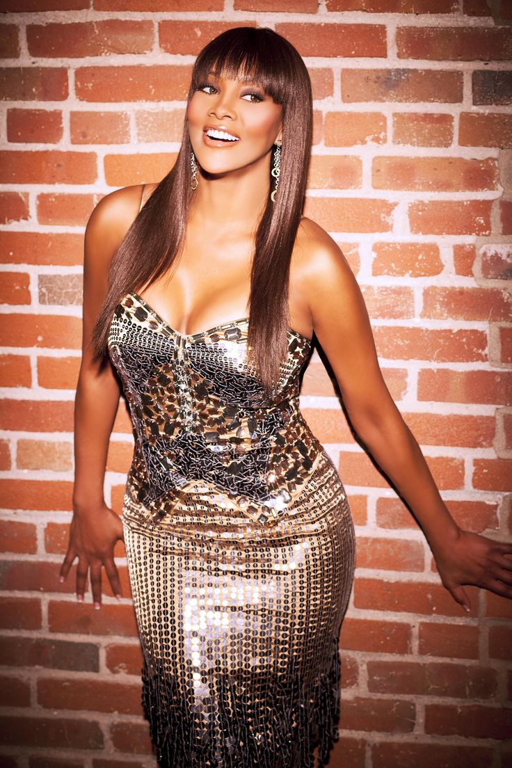 12 best Vivica A. Fox images on Pinterest | Fox, Foxes and ...