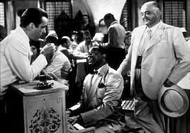 Image result for casablanca SCENES shadow